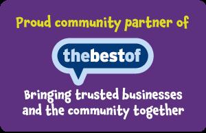 Proud Community Partner of The Best of Fleet