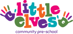 Little Elves Community Pre-School Logo